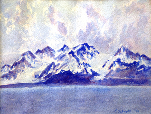 Glacier Bay_620w